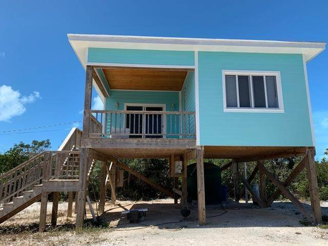 2. Single Family Homes for Sale at Wemyss Settlement, Long Island, Bahamas