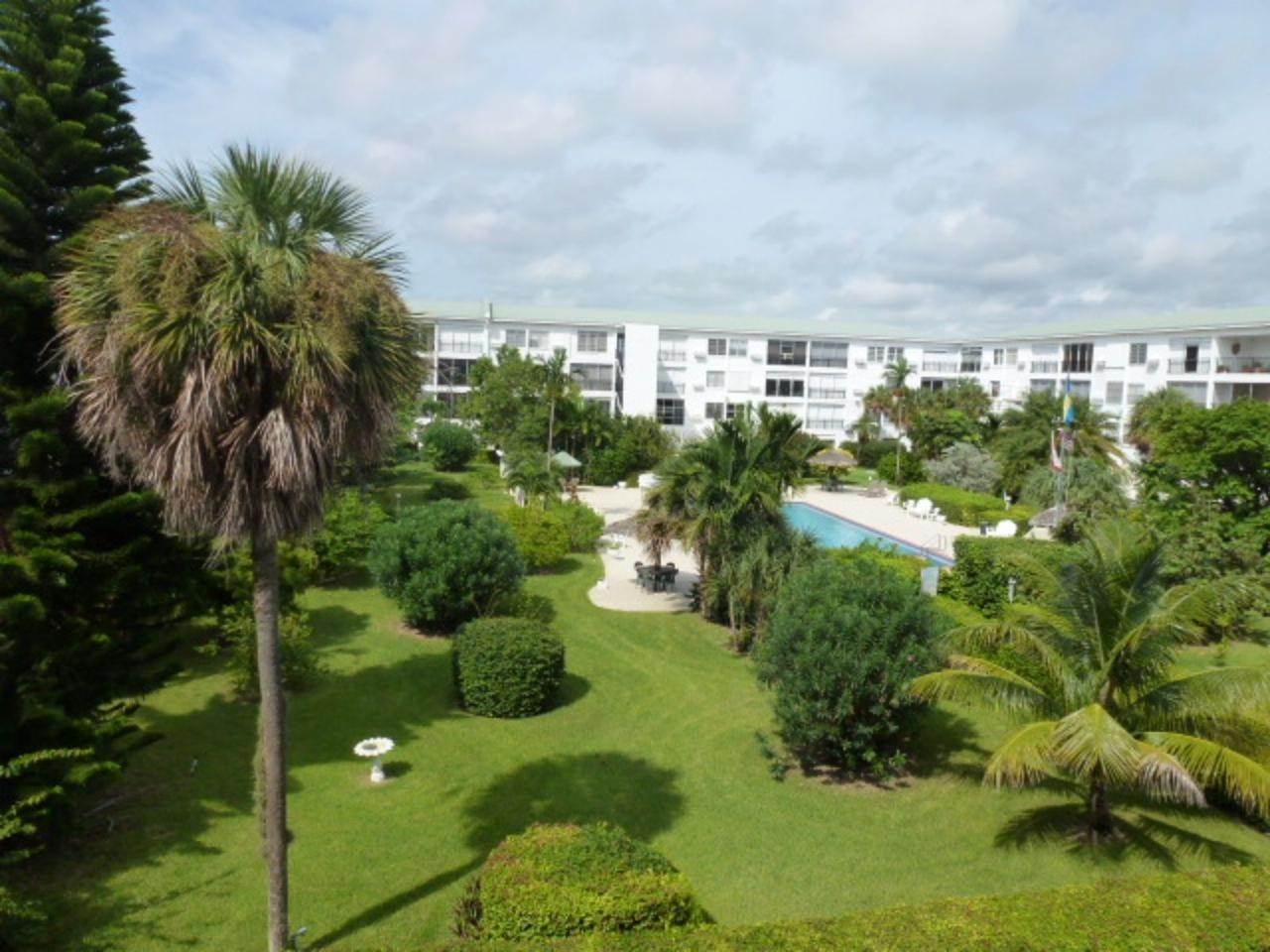 Co-op / Condo for Sale at Freeport, Freeport and Grand Bahama, Bahamas