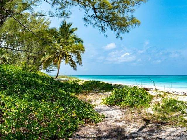 Land for Sale at North Palmetto Point, Palmetto Point, Eleuthera Bahamas