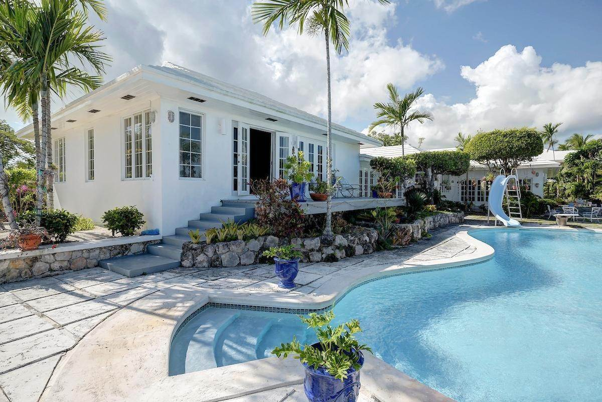 29. Single Family Homes for Sale at Eastern Road, Nassau And Paradise Island, Bahamas
