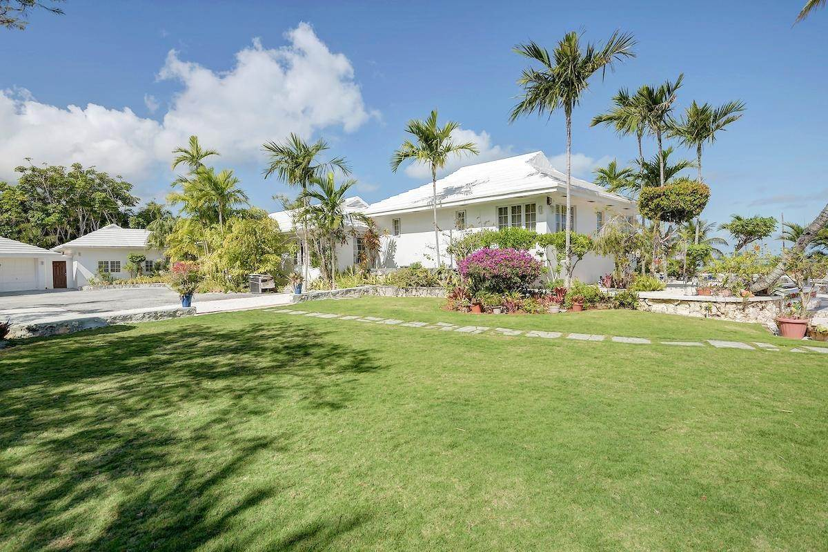 3. Single Family Homes for Sale at Eastern Road, Nassau And Paradise Island, Bahamas