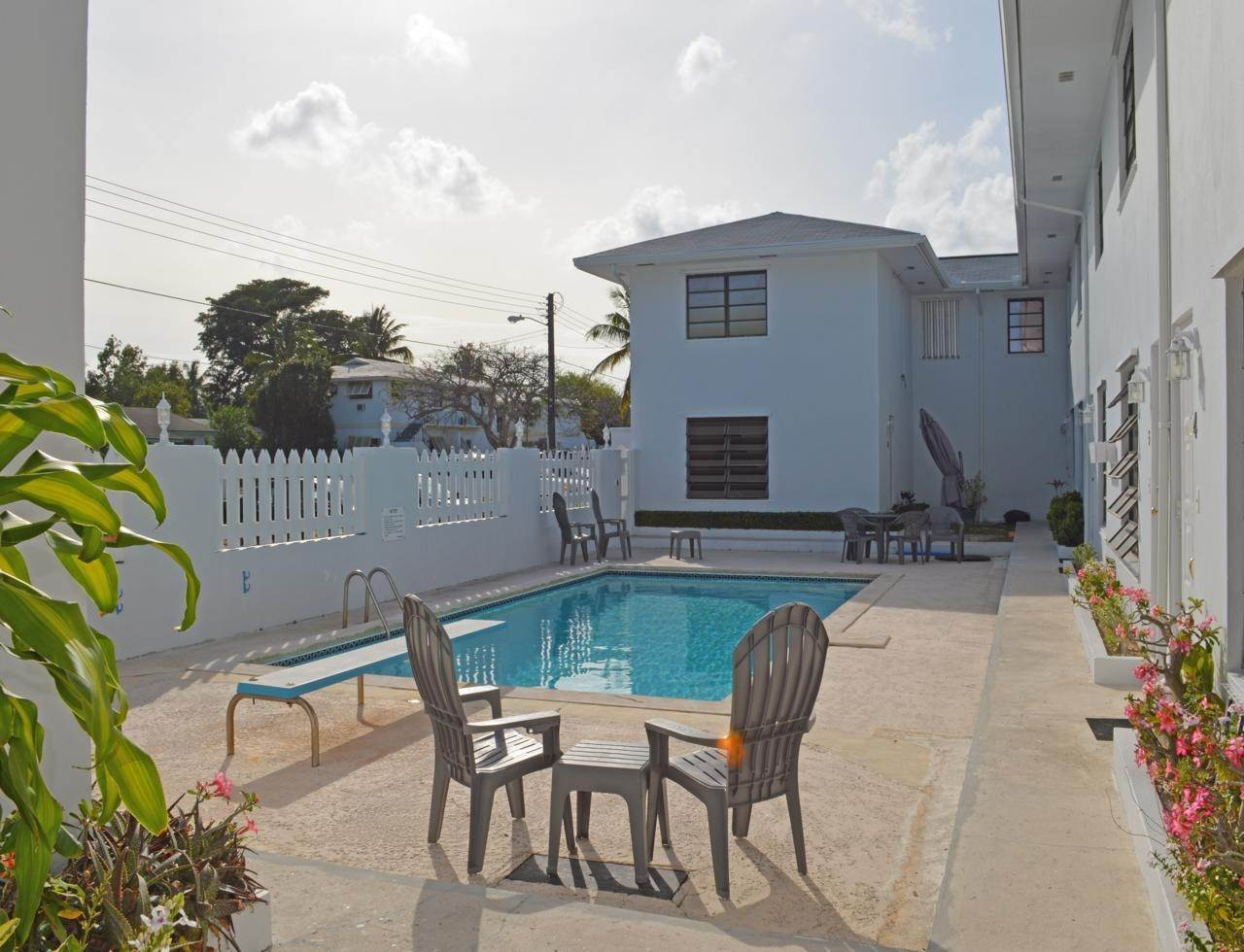 Co-op / Condo for Rent at Blair Rental Blair Estates, Eastern Road, Nassau And Paradise Island Bahamas