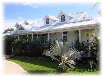 Single Family Homes por un Alquiler en Dreams End Too Orchid Bay, Guana Cay, Abaco Bahamas