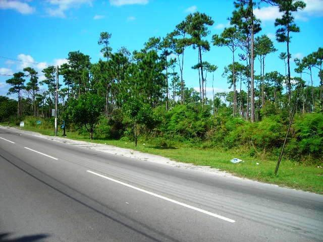 Land for Sale at Commercial Lot on Carmichael Road near Coral Harbour Coral Harbour, Nassau And Paradise Island, Bahamas