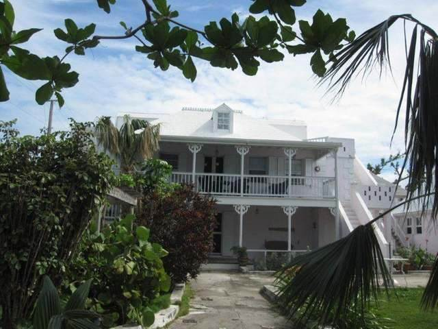 Commercial for Sale at Historical Inn Green Turtle Cay, Abaco, Bahamas