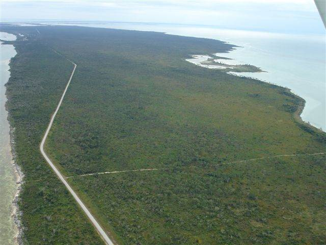 Land for Sale at Spectacular Acreage in Little Abaco Cedar Harbour, Abaco, Bahamas