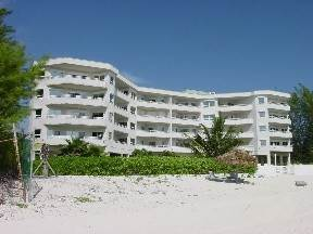 Co-op / Condo for Rent at Elegant Beachfront Penthouse In Bahama Reef Bahamia Reef, Freeport And Grand Bahama, Bahamas