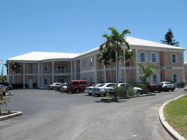Comercial por un Alquiler en Corporate Center On The Mall Drive Downtown Freeport, Gran Bahama Freeport, Bahamas