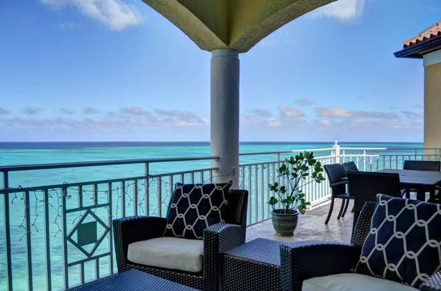 Co-op / Condo for Sale at Breathtaking Views Caves Point, Nassau And Paradise Island, Bahamas