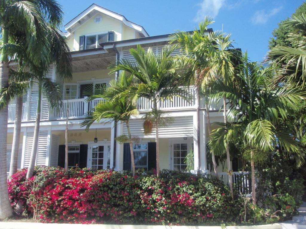 Co-op / Condo for Rent at Treetops Townhouse in Lyford Cay Lyford Cay, Nassau And Paradise Island, Bahamas