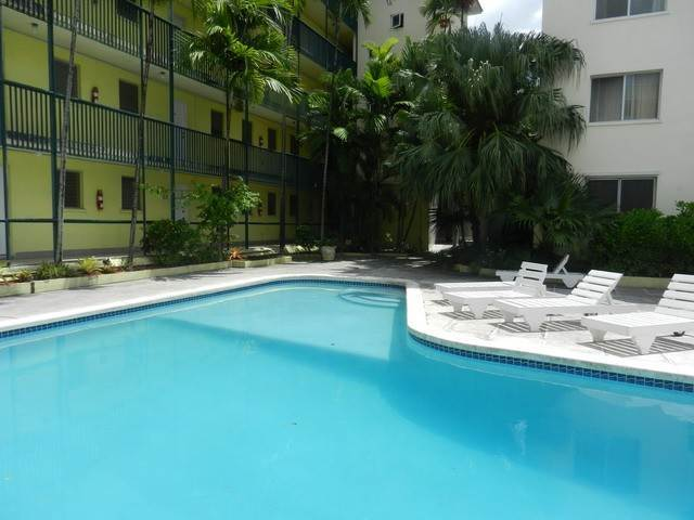 Co-op / Condo for Sale at Great income producing condo in downtown Nassau near the beach Downtown, Nassau And Paradise Island, Bahamas