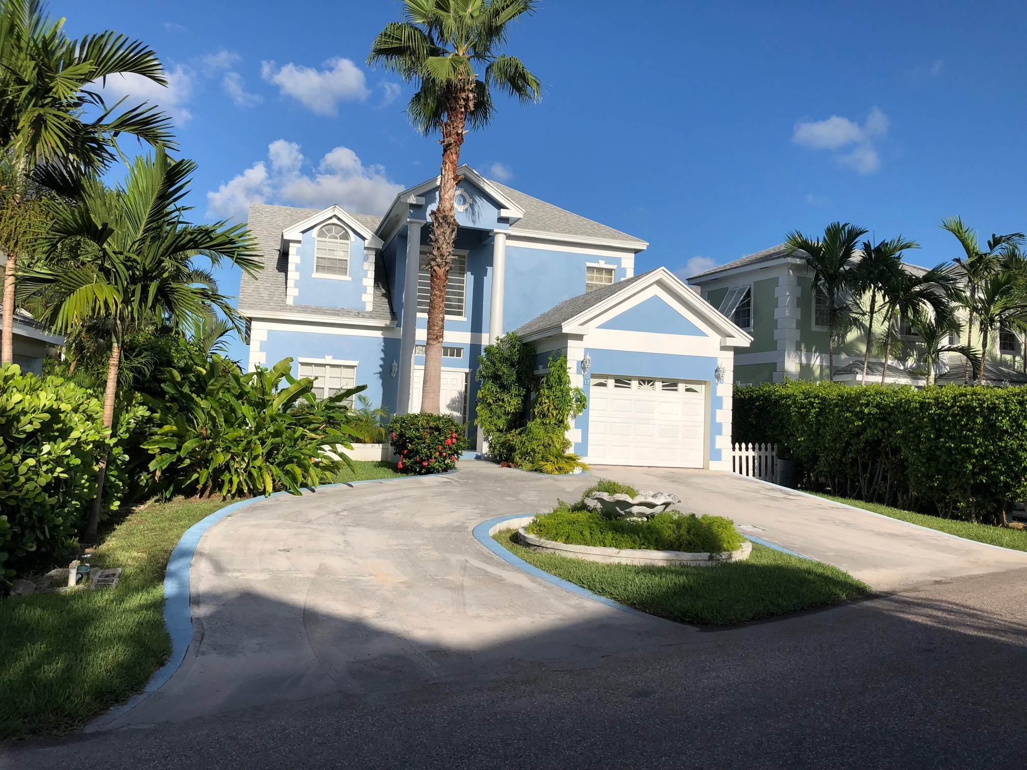 Single Family Homes for Sale at Sandyport Canal Front Home - Governor's Cay Sandyport, Cable Beach, Nassau And Paradise Island Bahamas