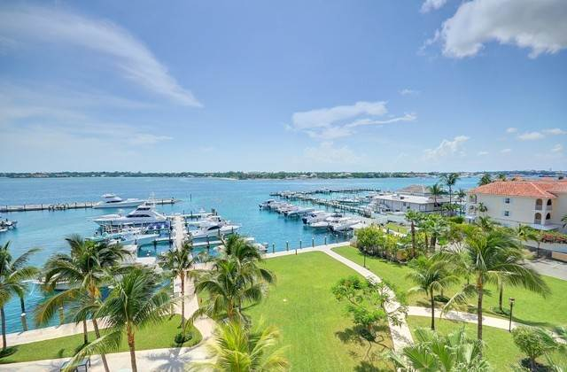 Co-op / Condo for Rent at Ocean Club Residences D4.2 - MLS 38847 Ocean Club Residences and Marina, Ocean Club Estates, Nassau And Paradise Island Bahamas