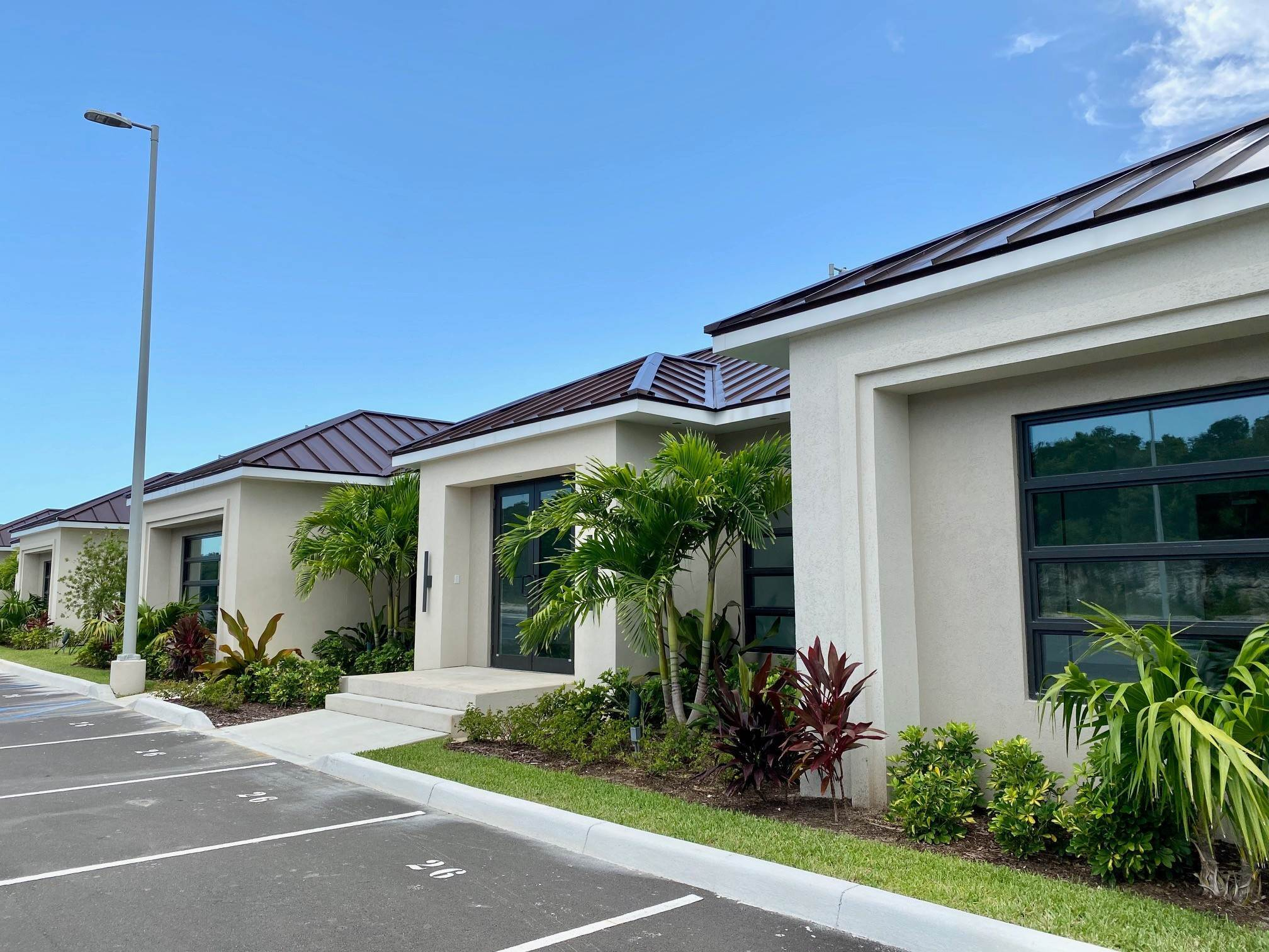 Commercial for Rent at Astoria at The Veridian Corporate Center Western Road, Nassau And Paradise Island, Bahamas