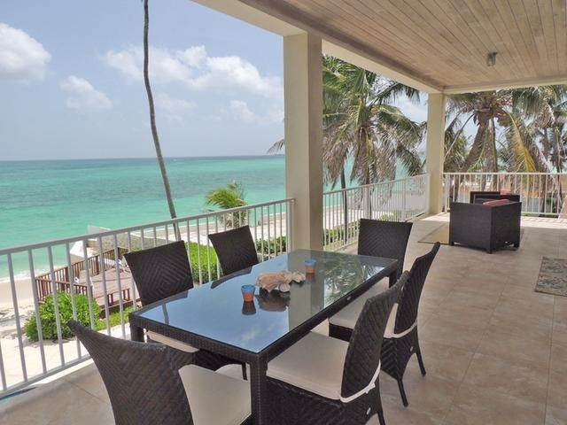 Co-op / Condo for Rent at Lovely Condominium with Spectacular Ocean Views on Cable Beach Cable Beach, Nassau And Paradise Island, Bahamas