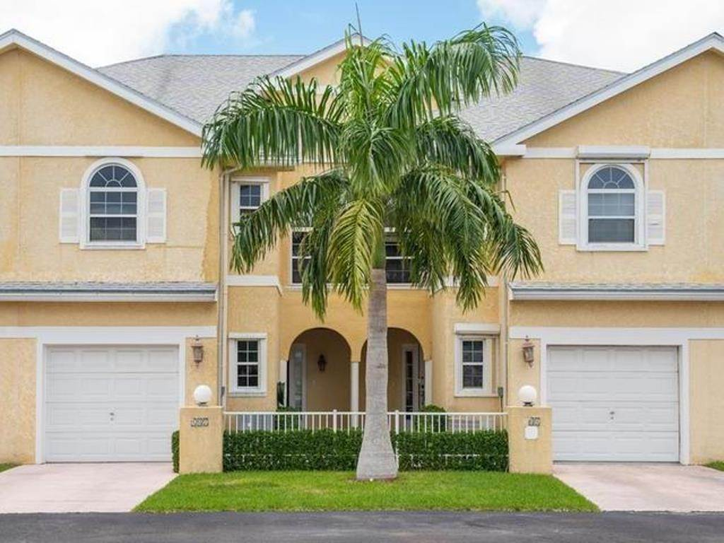 Co-op / Condo for Rent at Turn-Key 3 Bedroom Townhome in Nautica - MLS 44447 Nautica, Nassau And Paradise Island, Bahamas
