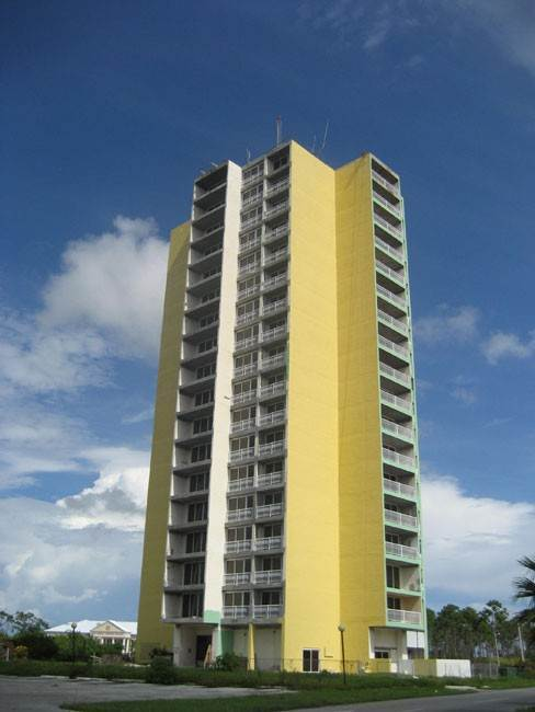 Multi Family for Sale at Apartment Building On The Mall Downtown Freeport, Freeport And Grand Bahama, Bahamas