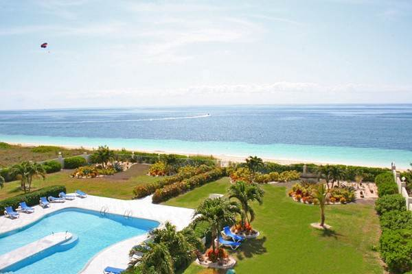 Co-op / Condo for Sale at Sublime Living In The OceanView! Lucayan Beach, Freeport And Grand Bahama, Bahamas