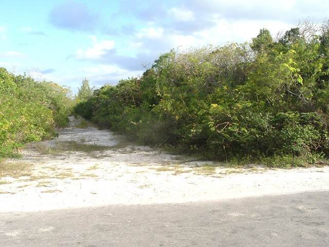 Land for Sale at Large Multi-family Lot Stella Maris, Long Island, Bahamas