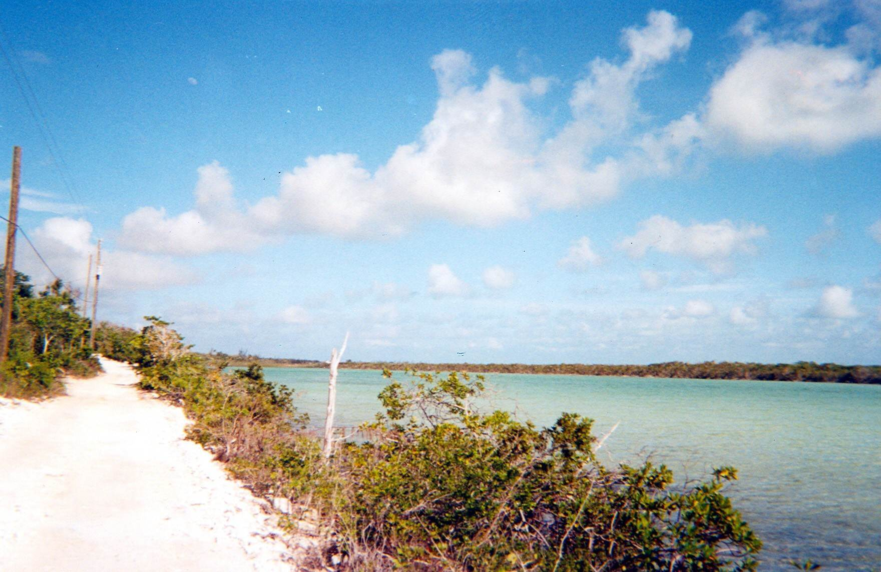 Land for Sale at Superb Acreage Cat Island, Bahamas