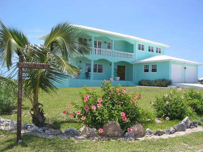 Single Family Homes for Sale at Lovely Home In Rainbow Bay Rainbow Bay, Eleuthera, Bahamas
