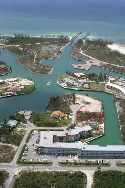 Commercial for Sale at Commercial Canal Lot Silver Cove, Freeport And Grand Bahama, Bahamas