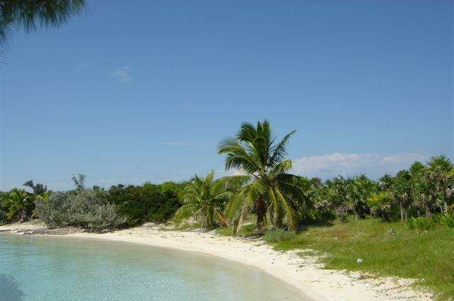 Private Islands for Sale at Sand Dollar Cay Private Island Berry Islands, Bahamas