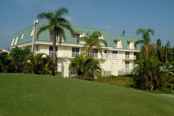 Multi Family for Sale at Colindale Apartments On The Reef Golf Course Bahamia Reef, Freeport And Grand Bahama, Bahamas