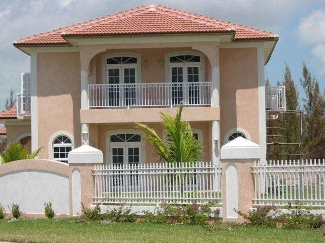 Single Family Homes for Sale at Exquisite Villa In Fortune Beach Fortune Beach, Freeport And Grand Bahama, Bahamas
