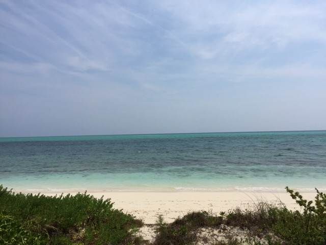 Land for Sale at 200-Acre Beachfront Property High Rock, Freeport And Grand Bahama, Bahamas