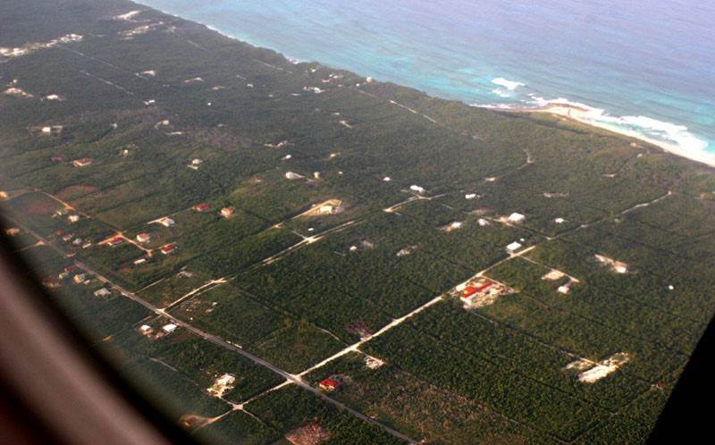 Land for Sale at Surfer's Beach Lot With Sunset Views Eleuthera Island Shores, Eleuthera, Bahamas