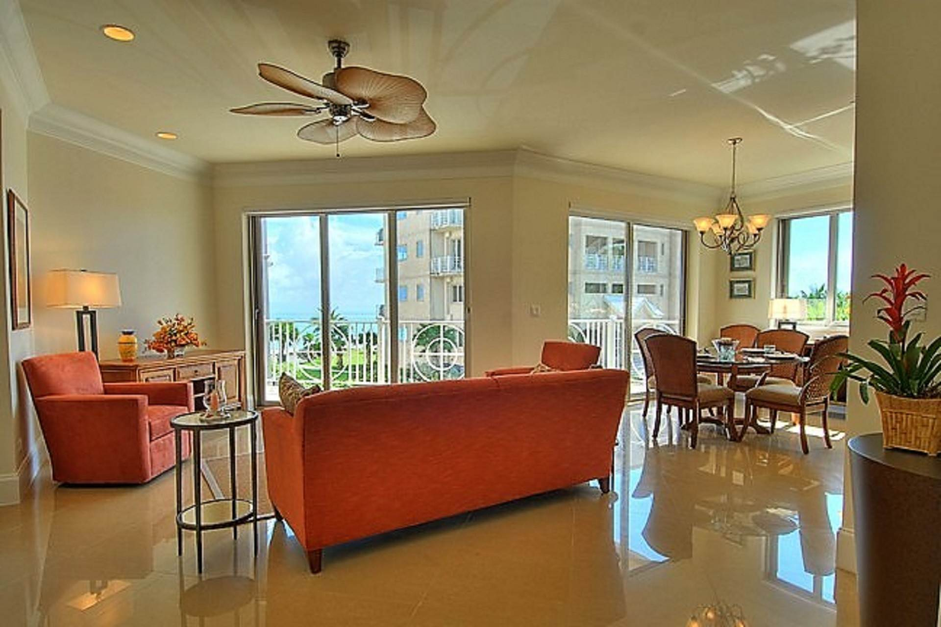 Co-op / Condo for Sale at Stunning Condo On Love Beach Walk Love Beach, Nassau And Paradise Island, Bahamas