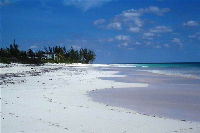 Land for Sale at Two Beachfront Lots Windermere Island, Eleuthera, Bahamas