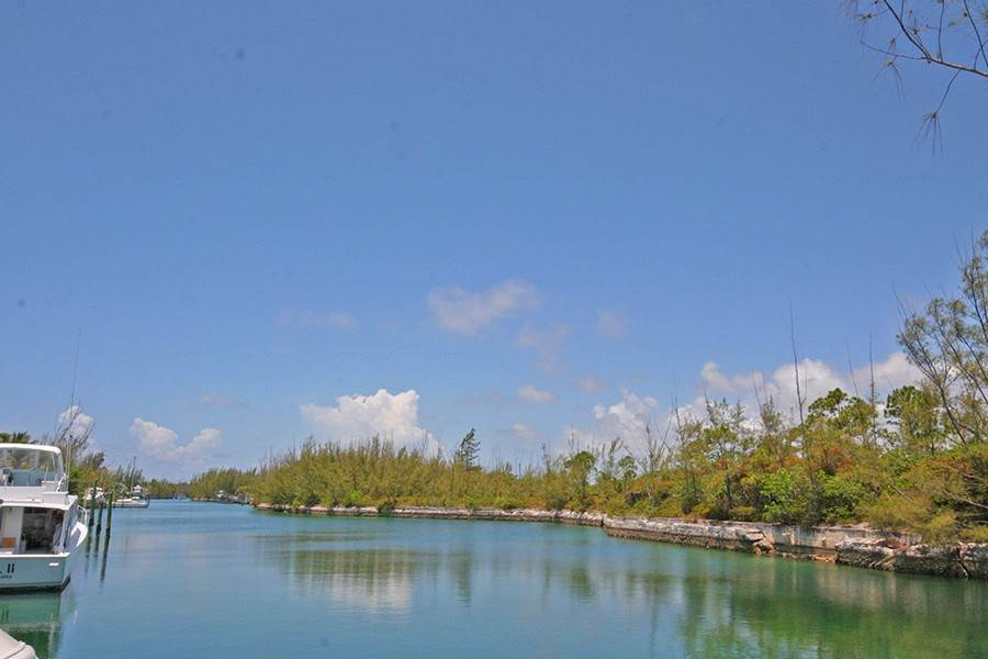 Land for Sale at Spanish Main Canal Lots Fortune Bay, Freeport And Grand Bahama, Bahamas