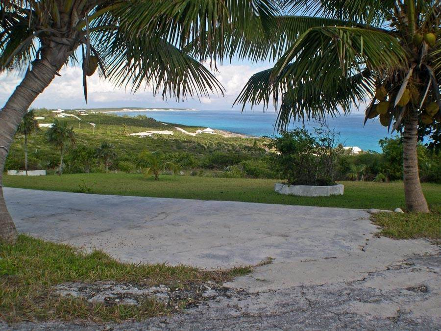 Land for Sale at Fantastic Hilltop - Near the Port St. George Development Stella Maris, Long Island, Bahamas