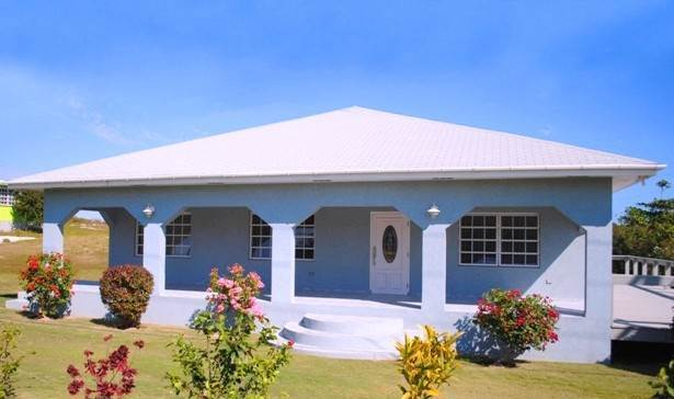 Single Family Homes for Sale at Charming Island Home Governors Harbour, Eleuthera, Bahamas