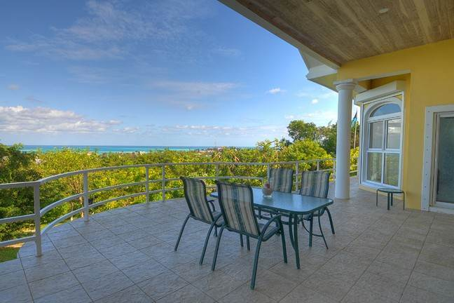 Single Family Homes for Sale at Hilltop Residence with Ocean and Lake Views Westridge Estates, Westridge, Nassau And Paradise Island Bahamas