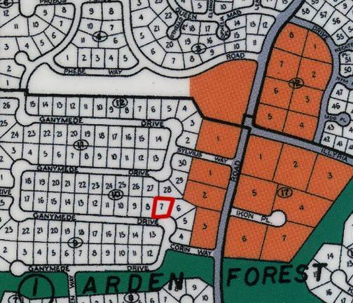 Land for Sale at Single family lot in Arden Forest Arden Forest, Freeport And Grand Bahama, Bahamas