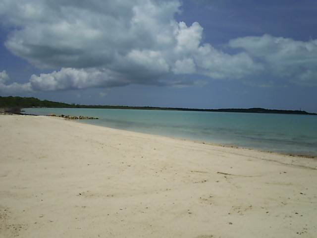 Land for Sale at A Piece of Paradise Long Island, Bahamas