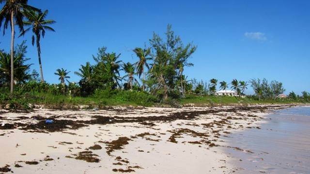 Land for Sale at Rare Double Bay South Lot - Privileged Double Bay, Eleuthera, Bahamas