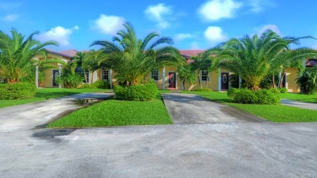 Multi Family for Sale at Apartment building in Bahamia Bahamia, Freeport And Grand Bahama, Bahamas