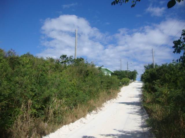 Land for Sale at Large Single Family Lot Eleuthera Island Shores, Eleuthera, Bahamas
