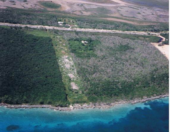 Terreno por un Venta en Gorgeous Waterfront Acreage on the Sea of Abaco - MLS 20304 Treasure Cay, Abaco, Bahamas