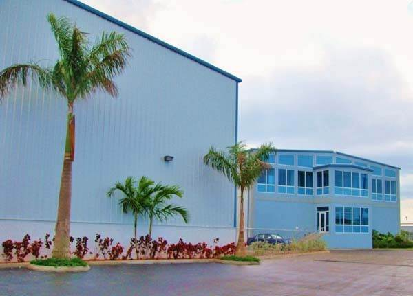 Commercial for Sale at 2 TAX FREE Factories on Grand Bahama Island! Downtown Freeport, Freeport And Grand Bahama, Bahamas