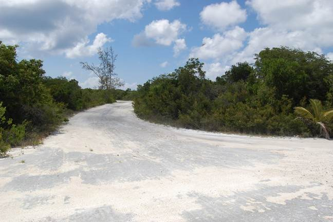 Terreno por un Venta en Spacious and Affordable Lots in San Salvador Columbus Landings, San Salvador, Bahamas