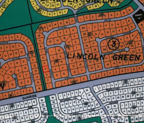Land for Sale at Multifamily lot on Cadney Drive in Lincoln Green Lincoln Green, Freeport and Grand Bahama, Bahamas
