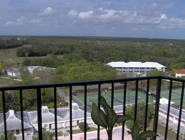 Co-op / Condo for Sale at Lucayan Towers South Studio on 10th Floor Greening Glade, Freeport And Grand Bahama, Bahamas