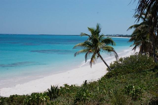 Single Family Homes for Sale at Quality Beach Front Living - Lot 6 Double Bay, Eleuthera, Bahamas