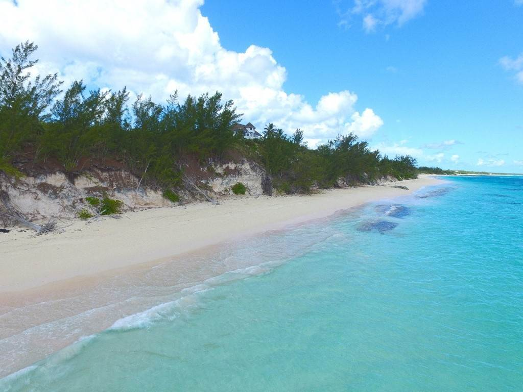 Land for Sale at Acres of Peaceful Paradise Palmetto Point Banks Road - MLS 18688 Eleuthera, Bahamas