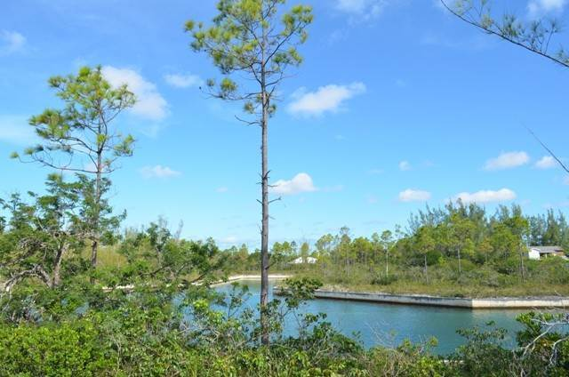 Land for Sale at Waterfront Property Derby, Freeport And Grand Bahama, Bahamas